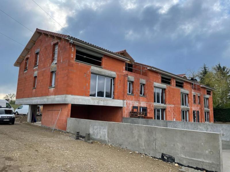"Federaly   ""Batiment collectif"" à Roche (38)"